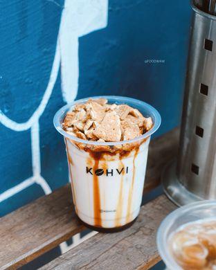 Foto review Kedai Kohvi oleh Wawa | IG : @foodwaw 1