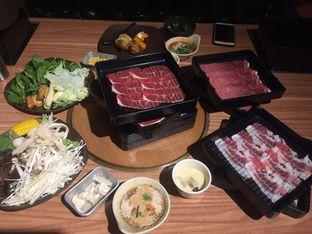 Foto 6 - Makanan di Shaburi & Kintan Buffet oleh @Itsjusterr
