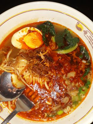 Foto review Golden Lamian oleh Mouthgasm.jkt  1