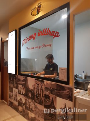 Foto review Minang inWrap oleh Ladyonaf @placetogoandeat 1