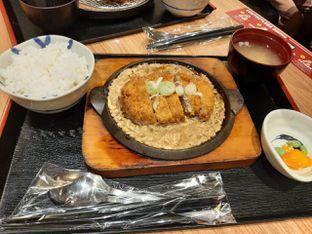 Foto review Kimukatsu oleh @yoliechan_lie  2