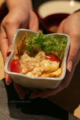 Foto 2 - Makanan di WAKI Japanese BBQ Dining oleh thehandsofcuisine