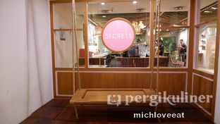 Foto 7 - Interior di Gelato Secrets oleh Mich Love Eat