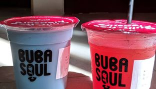 Foto review Buba Soul oleh Clara  1