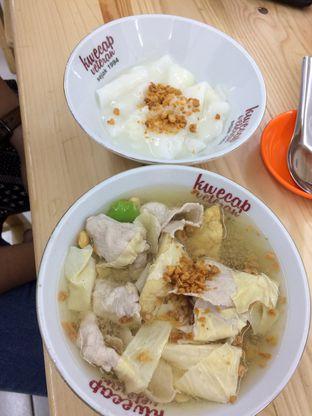 Foto 2 - Makanan(Paket A) di Kwecap Veteran oleh Elvira Sutanto
