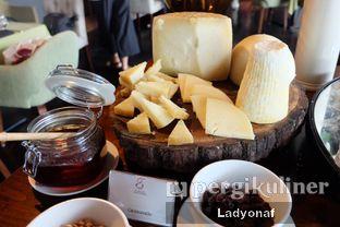 Foto 11 - Makanan di Gaia oleh Ladyonaf @placetogoandeat