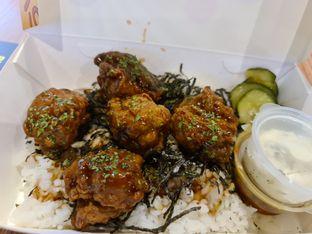Foto 2 - Makanan di Tori Yo oleh vio kal