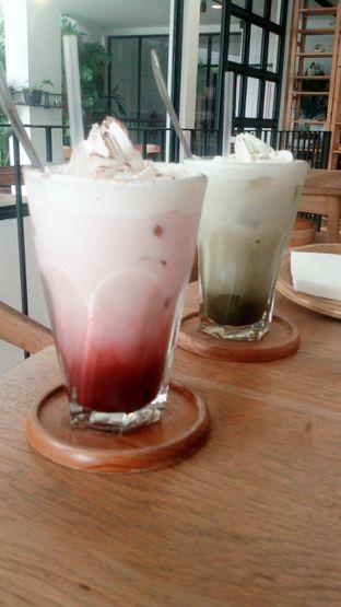 Foto 1 - Makanan di Kudos Cafe oleh gracia purnomo