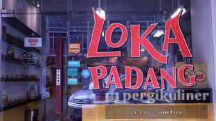 Foto 1 - Interior di Loka Padang oleh Oppa Kuliner (@oppakuliner)