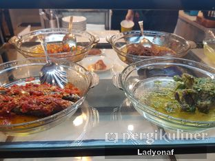 Foto review Mande oleh Ladyonaf @placetogoandeat 9
