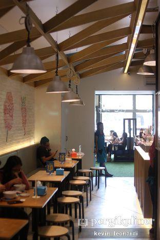 Foto 2 - Interior di BC's Cone oleh Kevin Leonardi @makancengli