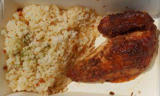 Foto 1 - Makanan di Ciknic Roast Chicken oleh Pengembara Rasa