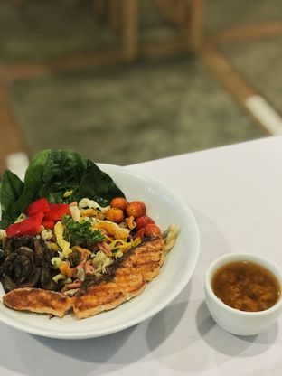 Foto review Serasa Salad Bar oleh Meyrani Putri 3