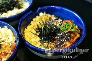 Foto 2 - Makanan(Roa Bowl) di Hatchi oleh @teddyzelig