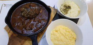 Foto - Makanan di Common Grounds oleh Angeline Odilia