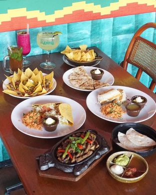 Foto 4 - Makanan di Amigos Bar & Cantina oleh Theodora