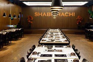 Foto 24 - Interior di Shabu Hachi oleh Indra Mulia