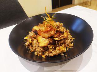Foto 1 - Makanan(Nasgor yangchouw) di Komune Cafe oleh Ester A