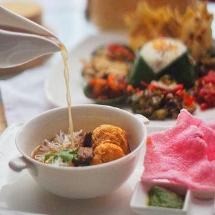 Foto 2 - Makanan di Le Gran Cafe - Hotel Gran Mahakam oleh Dony Jevindo @TheFoodSnap