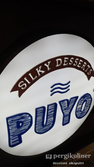 Foto 8 - Interior di Puyo Silky Desserts oleh Desriani Ekaputri (@rian_ry)