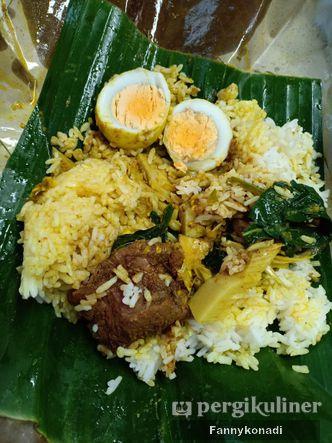 Foto Makanan di RM. Puspa Minang