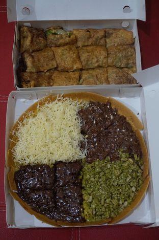 Foto 4 - Makanan di Orient Martabak oleh yudistira ishak abrar
