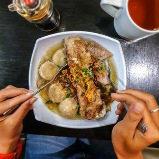 Foto 2 - Makanan(Bakso Rusuk) di Tart Tart oleh Adhy Musaad