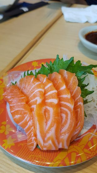 Foto 1 - Makanan di Sushi Tei oleh Yuli || IG: @franzeskayuli