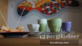 Foto 3 - Makanan di Neighbor Collaboration oleh @foodiaryme | Khey & Farhan