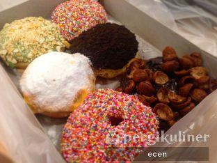 Foto 1 - Makanan(6 Pcs 22k) di Ivy Donuts oleh @Ecen28