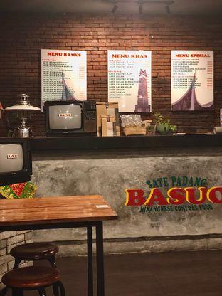 Foto review Sate Padang Basuo oleh Fadhlur Rohman 5