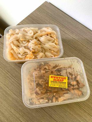 Foto 1 - Makanan di Kwetiau Medan Alkap oleh kdsct