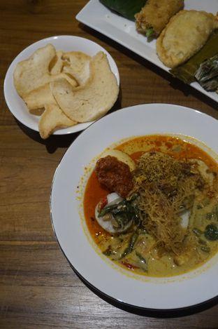 Foto 8 - Makanan di Jambo Kupi oleh yudistira ishak abrar