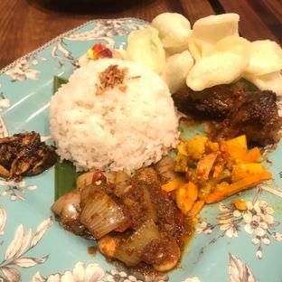 Foto 5 - Makanan di Nyonya Peranakan Cuisine oleh denise elysia