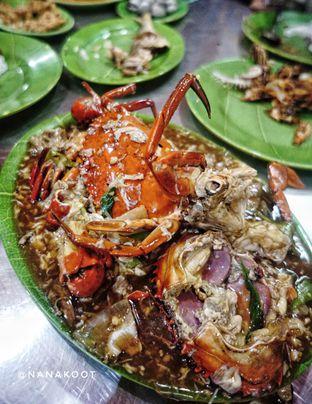 Foto 2 - Makanan di Bola Seafood Acui oleh Nanakoot