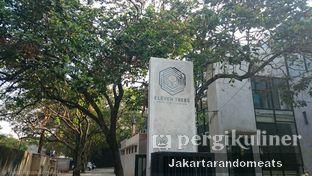 Foto 9 - Eksterior di Eleven Trees oleh Jakartarandomeats