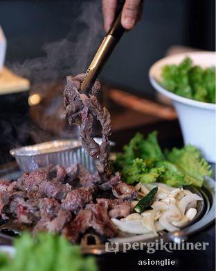 Foto 1 - Makanan di Korbeq oleh Asiong Lie @makanajadah
