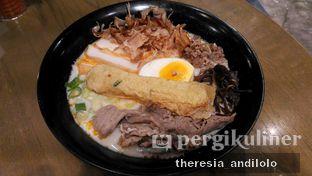 Foto 1 - Makanan di nominomi delight oleh IG @priscscillaa