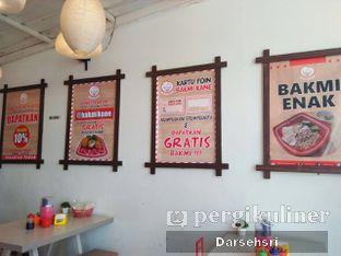 Foto 4 - Interior di Bakmi Kane - Noodle & Dessert oleh Darsehsri Handayani