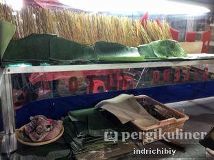 Foto 4 - Interior di Sate Padang Salero Kito oleh Chibiy Chibiy