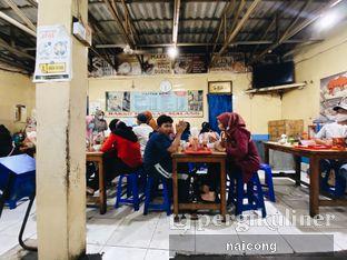 Foto 5 - Interior di Bakso Bakwan Malang Cak Su Kumis oleh Icong