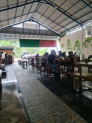 Foto review Sate Kuno Maranggi oleh Fensi Safan 2