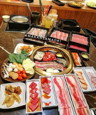 Foto 5 - Makanan di Shaburi & Kintan Buffet oleh @makansamaoki