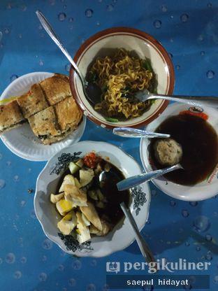 Foto 2 - Makanan di Roti Bakar Eddy oleh Saepul Hidayat