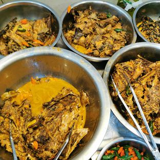 Foto 1 - Makanan di Kepala Manyung Bu Fat oleh Wiko Suhendra