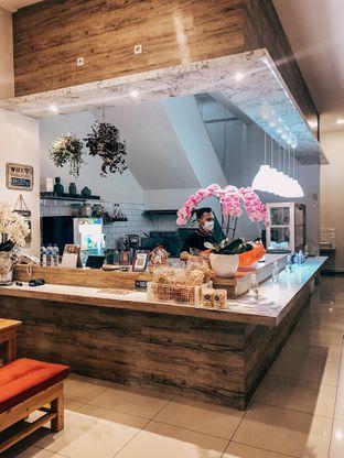 Foto review Kedai Nyonya Lie oleh deasy foodie 2