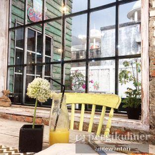 Foto 6 - Interior di Happiness Kitchen & Coffee oleh Annisa Nurul Dewantari