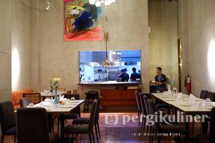 Foto 11 - Interior di Segundo - Hotel Monopoli oleh Oppa Kuliner (@oppakuliner)