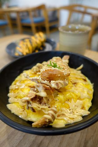 Foto 2 - Makanan di BAWBAW oleh iminggie