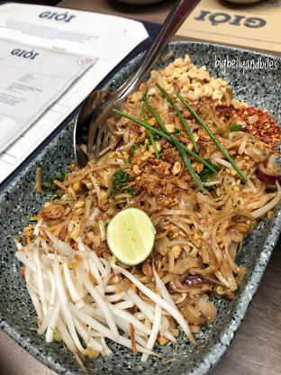 Foto review Gioi Asian Bistro & Lounge oleh Tara Fellia 7